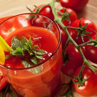 Filipino Tomato Juice Recipe